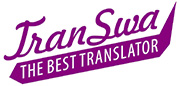 TransWa Translator